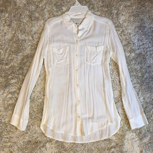 Abercrombie & Fitch button down XS